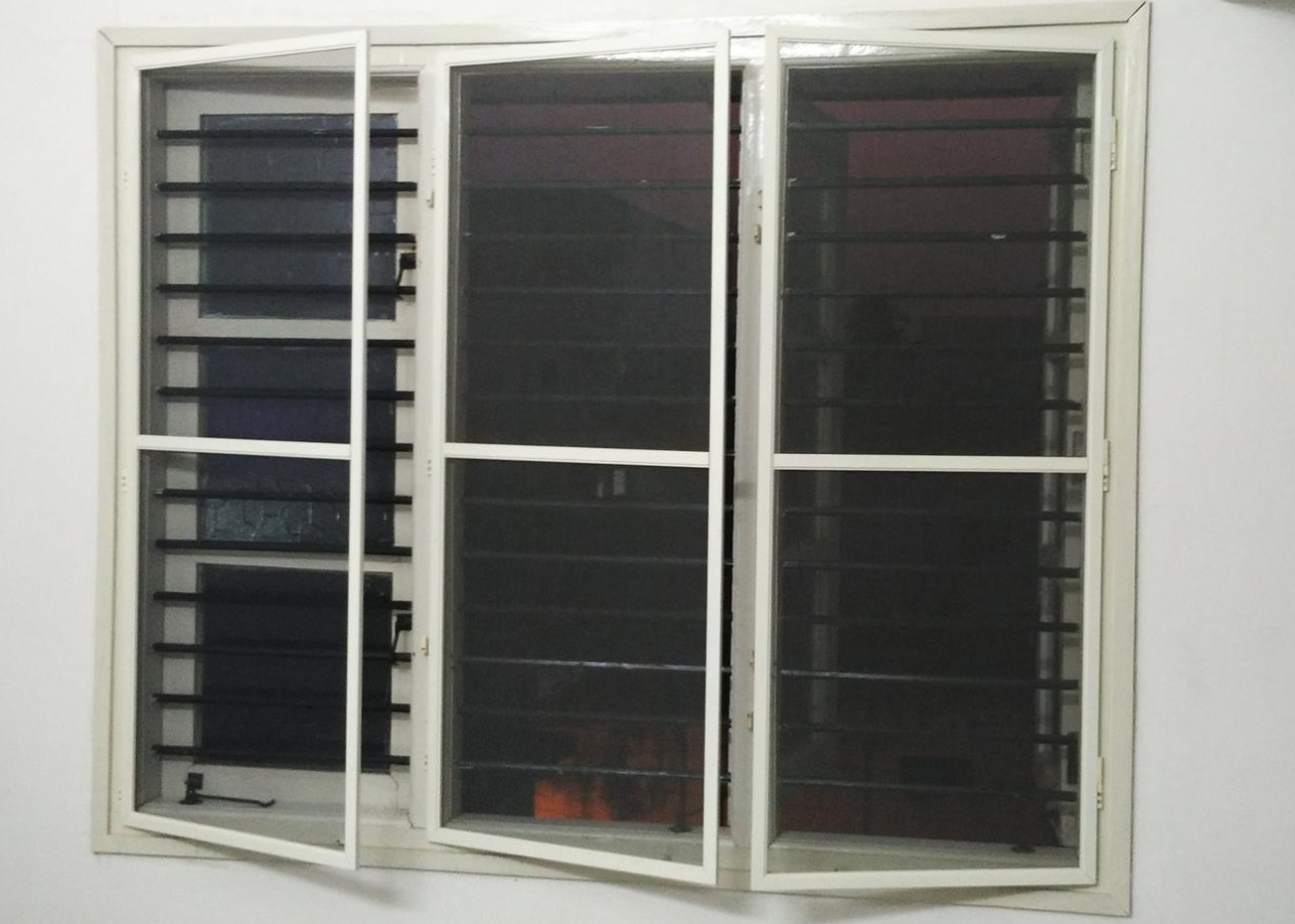 Mosquito net for windows and doors in mysore ss and for Mesh for windows and doors